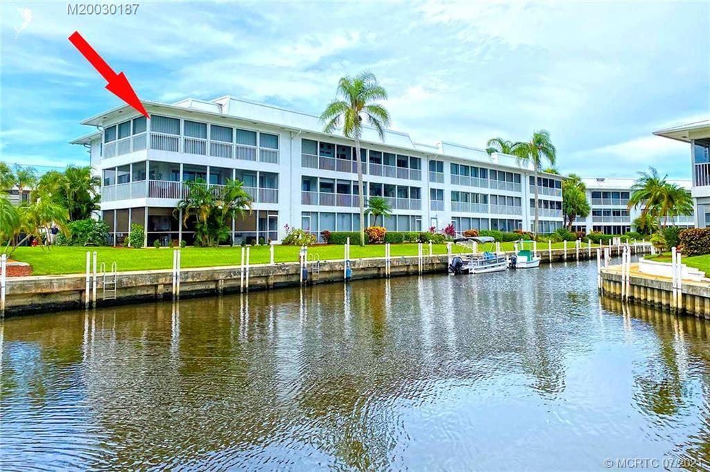 1864 SW Palm City Road #306, Stuart, FL 34994 - #: M20030187