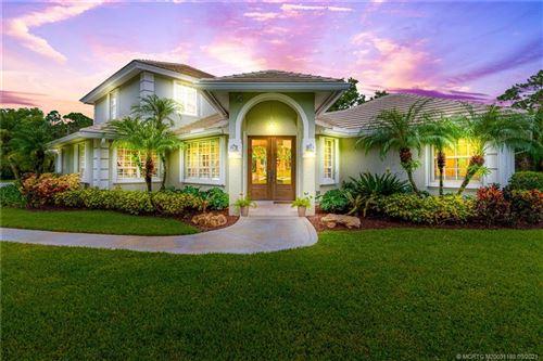 Photo of 3756 SW Bimini Circle S, Palm City, FL 34990 (MLS # M20031188)