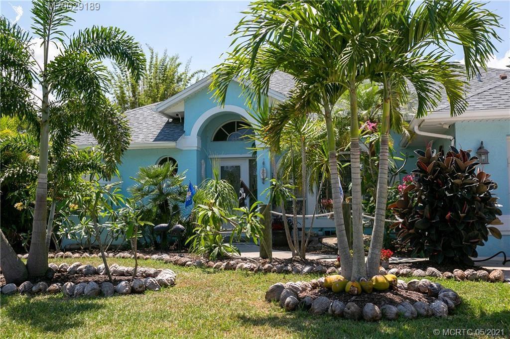 2526 SE Lily Street, Port Saint Lucie, FL 34952 - MLS#: M20029189