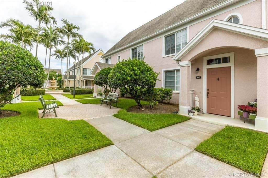 1607 SE Pomeroy Street, Stuart, FL 34997 - #: M20029191