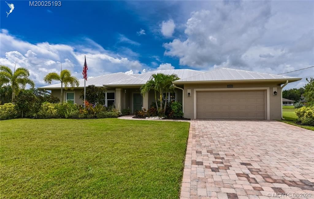 3045 SE Darien Road, Port Saint Lucie, FL 34952 - #: M20025193