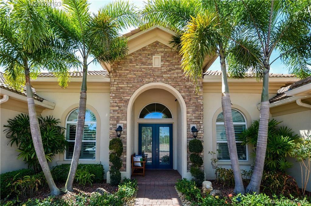 Photo of 6973 SE Pierre Circle, Stuart, FL 34997 (MLS # M20028193)