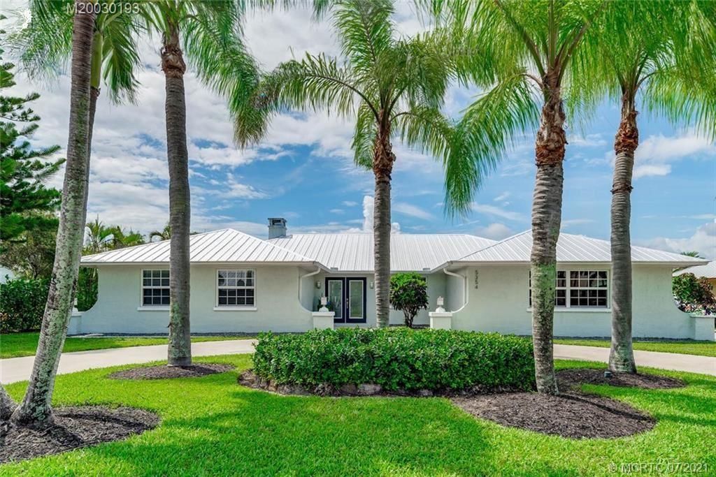 5354 SE Horseshoe Point Road, Stuart, FL 34997 - #: M20030193