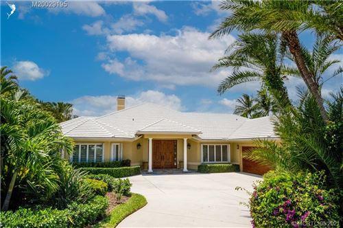 Photo of 4500 SE Bayshore Terrace, Stuart, FL 34997 (MLS # M20029195)