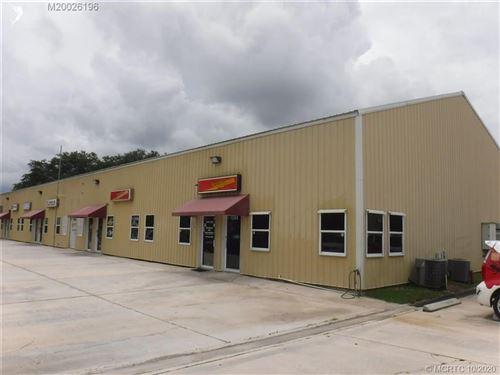 Photo of 1574 S Niemeyer Circle, Port Saint Lucie, FL 34952 (MLS # M20026196)