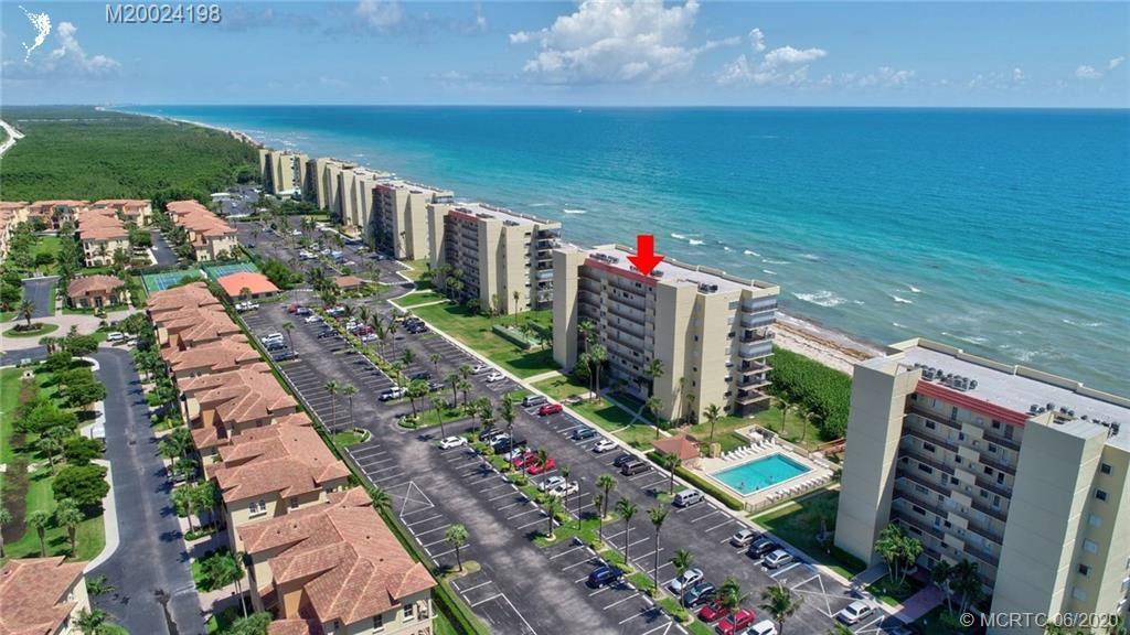 7430 S Ocean Drive #120, Jensen Beach, FL 34957 - #: M20024198