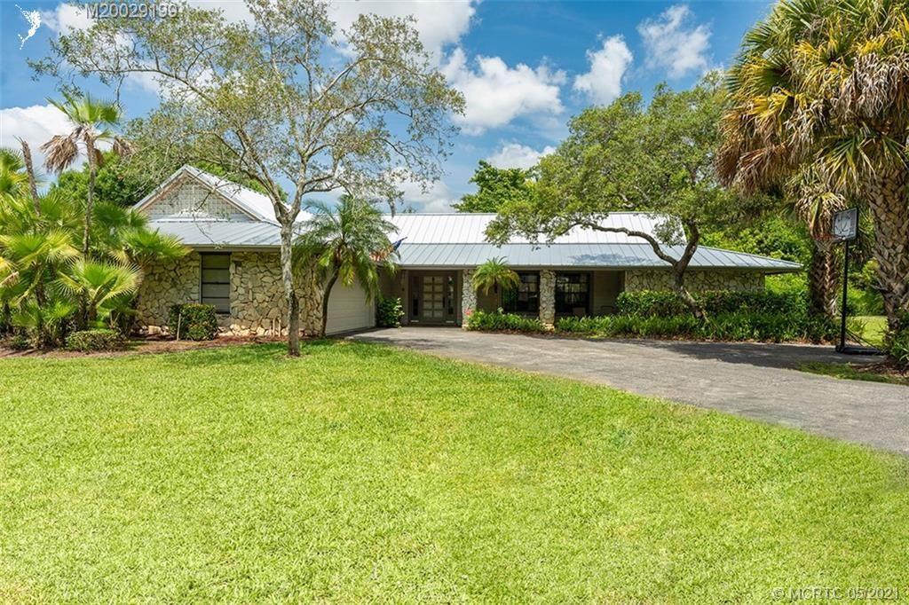 552 SE Norsemen Drive, Port Saint Lucie, FL 34984 - MLS#: M20029199