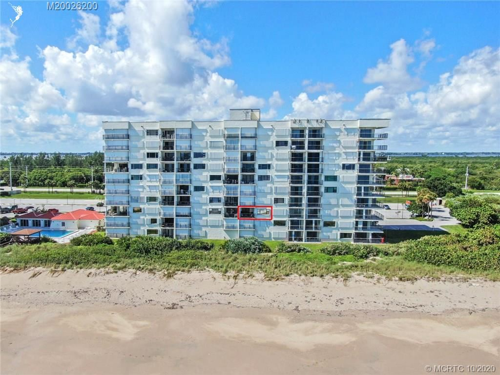 9400 S Ocean Drive #304, Jensen Beach, FL 34957 - #: M20026200