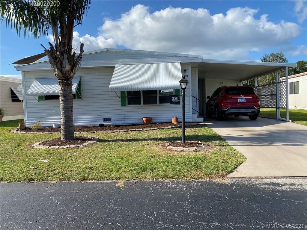 4675 SE Dogwood Terrace, Stuart, FL 34997 - MLS#: M20029200