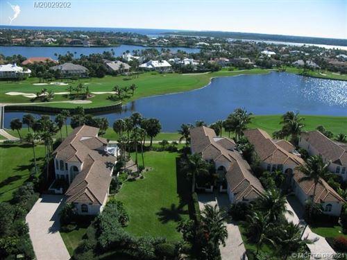 Photo of 6470 SE South Marina Way, Stuart, FL 34996 (MLS # M20029202)