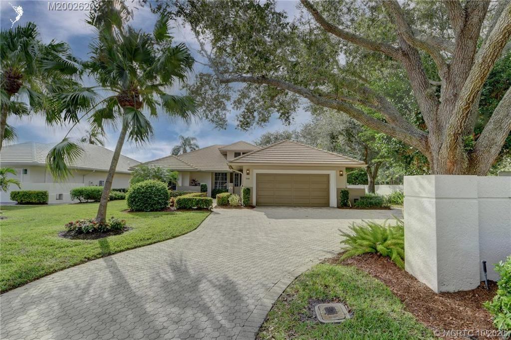 Photo of 3400 SE Cambridge Drive, Stuart, FL 34997 (MLS # M20026203)