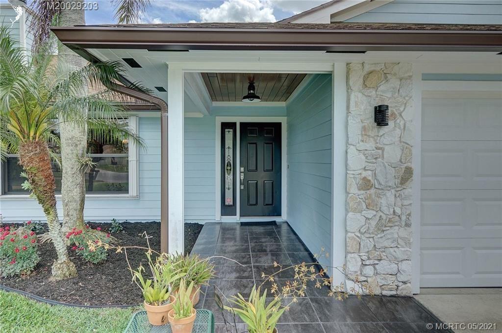 3514 SW Aspen Place, Palm City, FL 34990 - #: M20029203