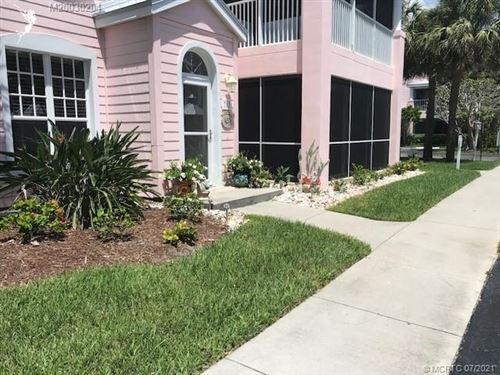 Photo of 431 NE Plantation Road #713, Stuart, FL 34996 (MLS # M20030204)