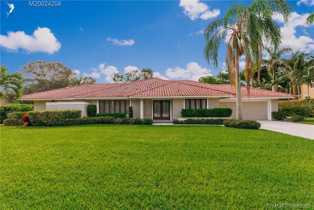 117 Hillcrest Drive, Sewalls Point, FL 34996 - MLS#: M20024204