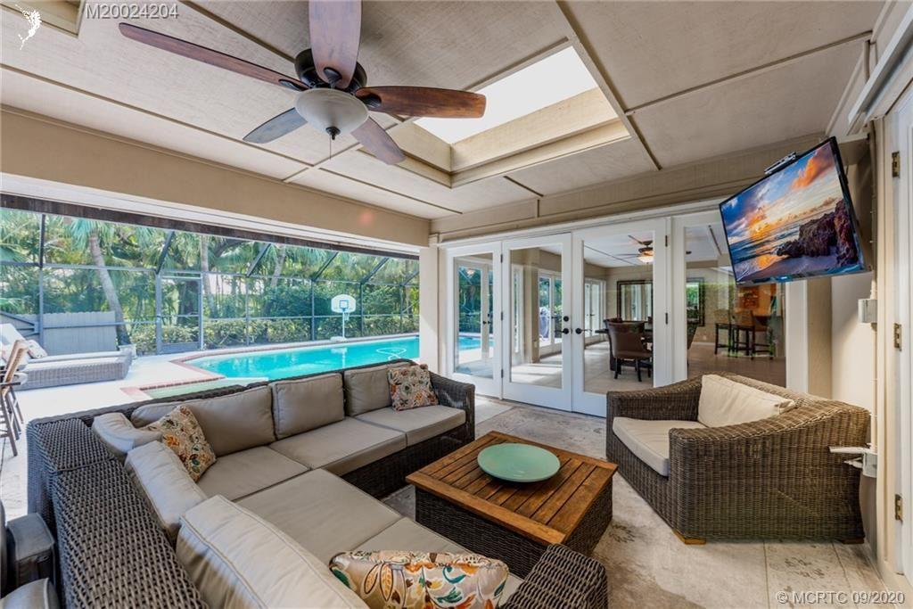 Photo of 117 Hillcrest Drive, Sewalls Point, FL 34996 (MLS # M20024204)