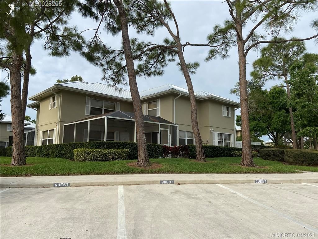 Photo of 2401 SW Danbury Lane, Palm City, FL 34990 (MLS # M20028205)