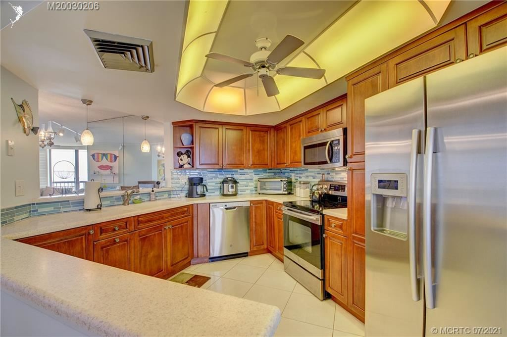 Photo of 9500 S Ocean Drive #1907, Jensen Beach, FL 34957 (MLS # M20030206)