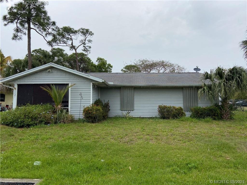 3025 SE Delmar Street, Stuart, FL 34997 - MLS#: M20028208