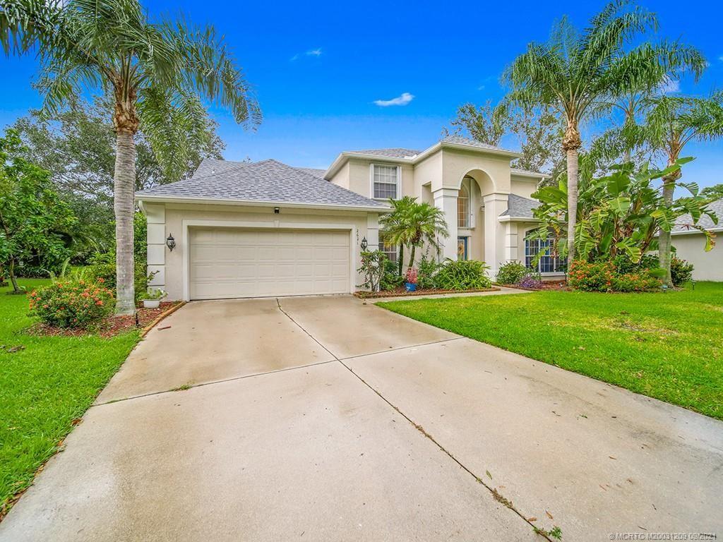 2621 SW Longboat Way, Palm City, FL 34990 - #: M20031209