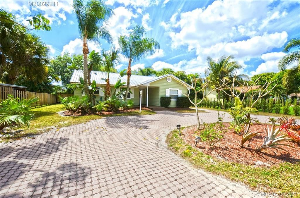 2014 SW Sunset Trail, Palm City, FL 34990 - #: M20029211