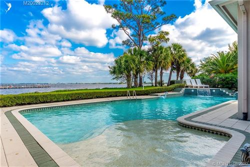 Photo of 226 SW Palm Cove Drive, Palm City, FL 34990 (MLS # M20023212)
