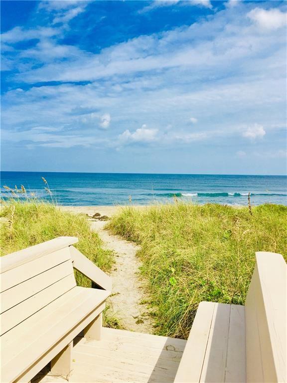 Photo of 1501 NE Ocean Boulevard #9, Stuart, FL 34996 (MLS # M20014212)