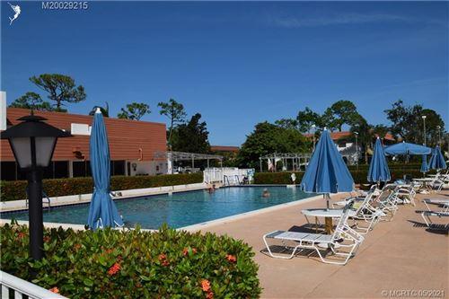 Photo of 2600 SE Ocean Boulevard #M2, Stuart, FL 34996 (MLS # M20029215)