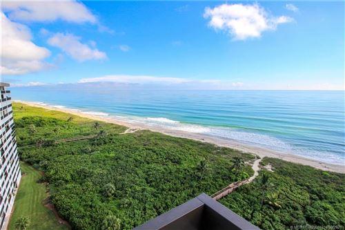 Photo of 3100 N Highway A1A #PHA1, Hutchinson Island, FL 34957 (MLS # M20031216)