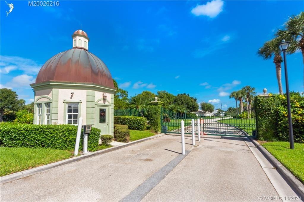 Photo of 8357 SE Double Tree Drive, Stuart, FL 33455 (MLS # M20026216)