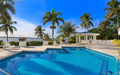 Photo of 36 Rio Vista Drive, Stuart, FL 34996 (MLS # M20022217)