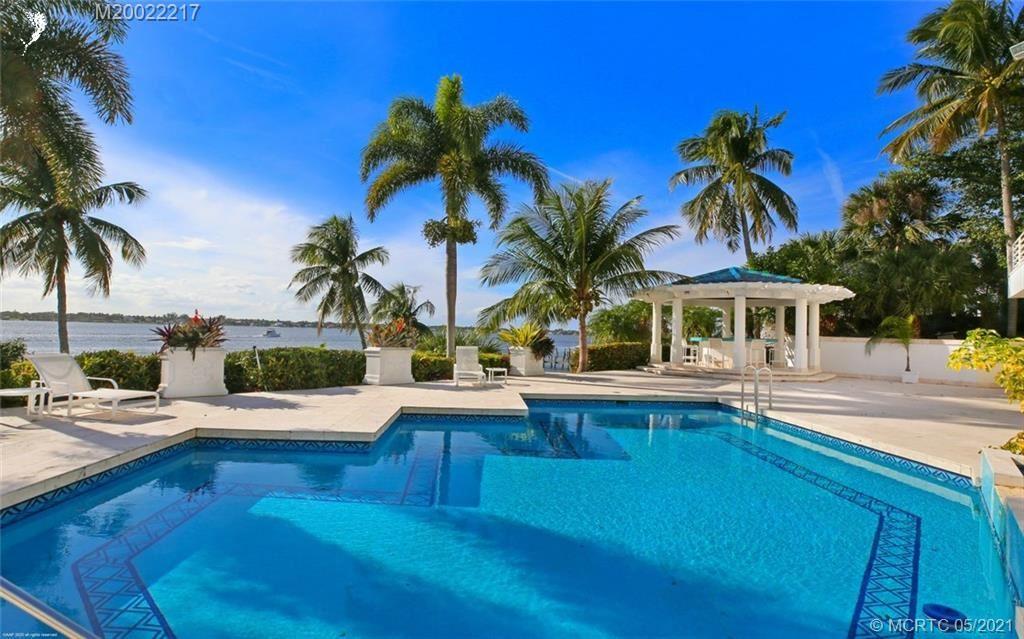 36 Rio Vista Drive, Stuart, FL 34996 - #: M20022217