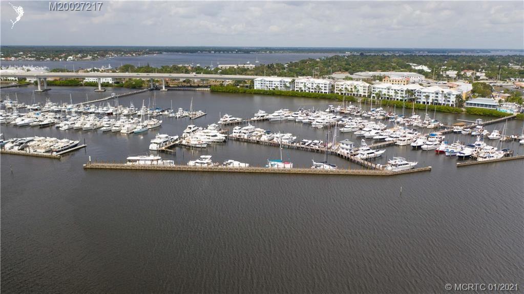 415 NW Flagler Avenue #401, Stuart, FL 34994 - MLS#: M20027217