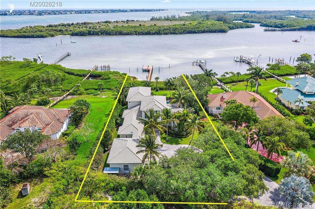 Photo of 5543 SE Reef Way, Stuart, FL 34997 (MLS # M20026218)
