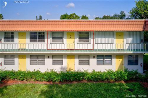 Photo of 1225 NW 21st Street #3011, Stuart, FL 34994 (MLS # M20026222)