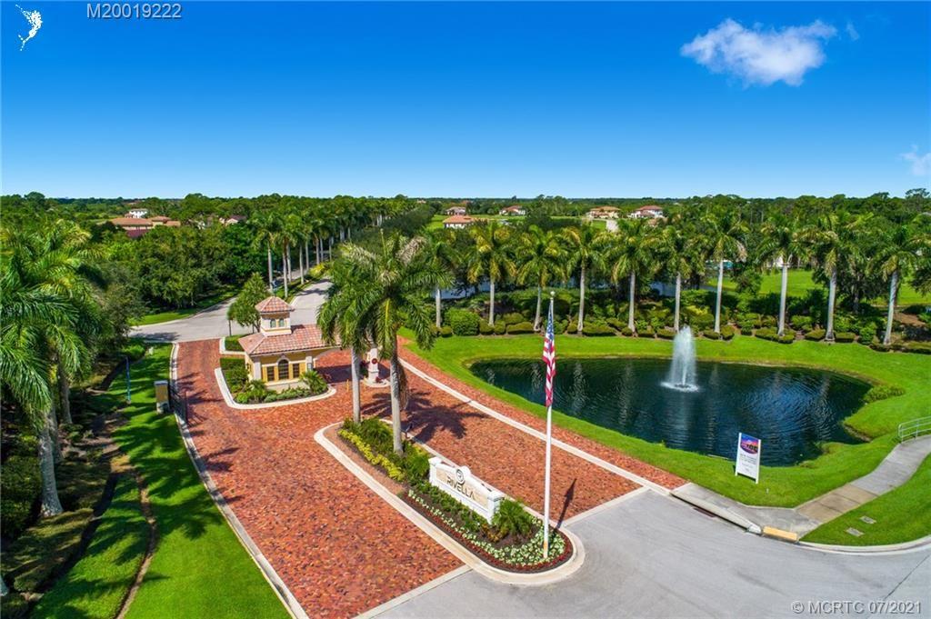 158 SE Strada Tione, Port Saint Lucie, FL 34952 - MLS#: M20019222