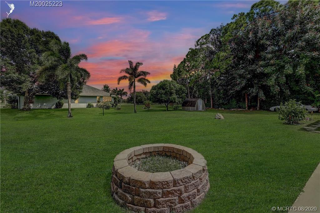 Photo of 2901 SE Darien Road, Port Saint Lucie, FL 34952 (MLS # M20025223)