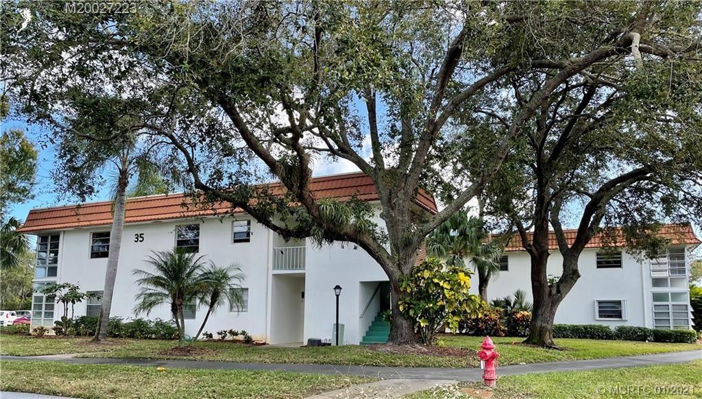 1225 NW 21st Street #3515, Stuart, FL 34994 - #: M20027223