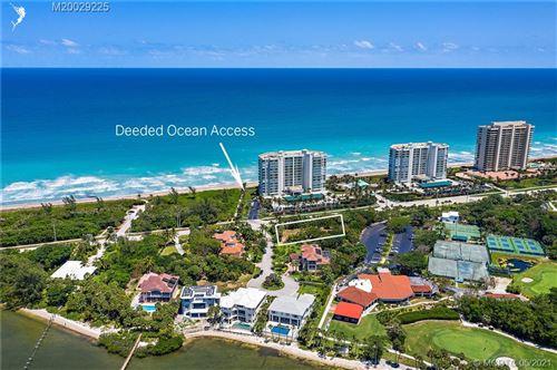 Photo of 101 island Dunes Cove, Jensen Beach, FL 34957 (MLS # M20029225)