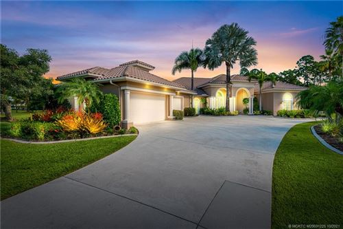Photo of 958 SW Imperial Drive, Palm City, FL 34990 (MLS # M20031225)