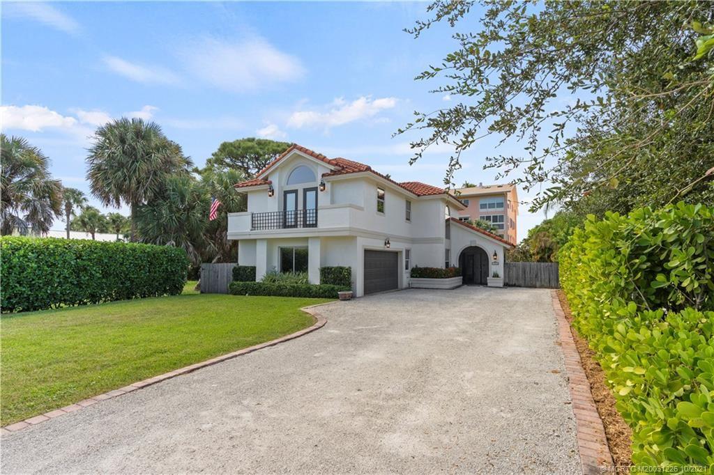 984 SE Saint Lucie Boulevard, Stuart, FL 34996 - #: M20031226