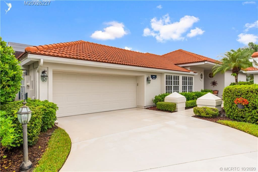 13010 Harbour Ridge Boulevard, Palm City, FL 34990 - MLS#: M20026227