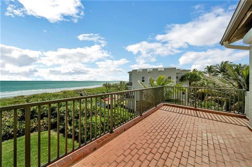 Photo of 4651 NE Ocean Boulevard #31, Jensen Beach, FL 34957 (MLS # M20022228)