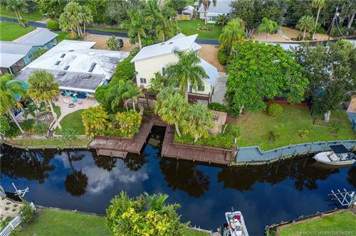Photo of 765 SW Rustic Circle, Stuart, FL 34997 (MLS # M20031228)