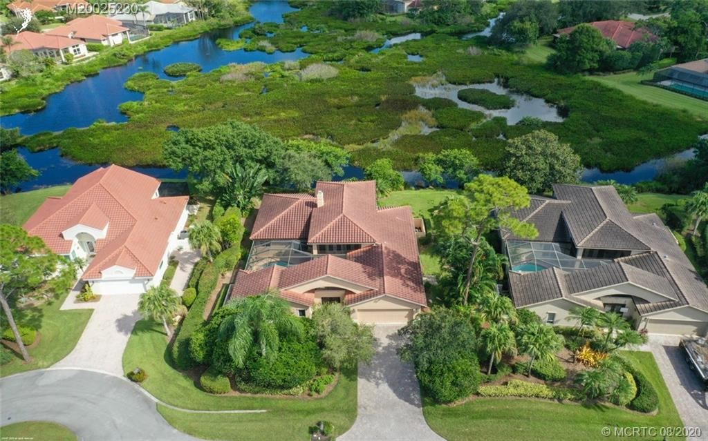 1507 NW Sawgrass Way, Palm City, FL 34990 - #: M20025230