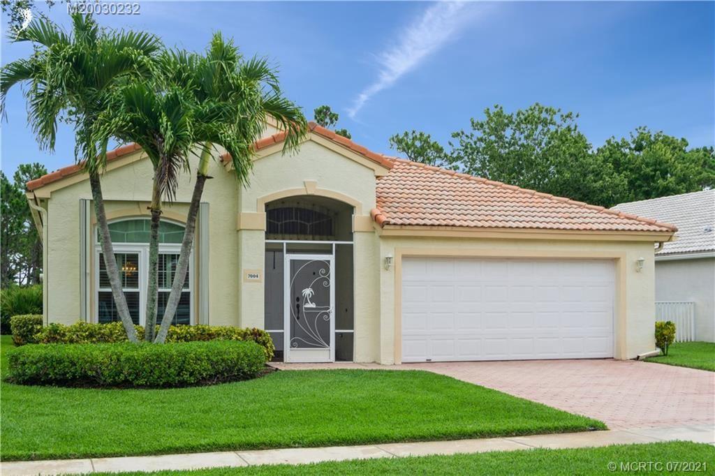 7004 SE Twin Oaks Circle, Stuart, FL 34997 - MLS#: M20030232