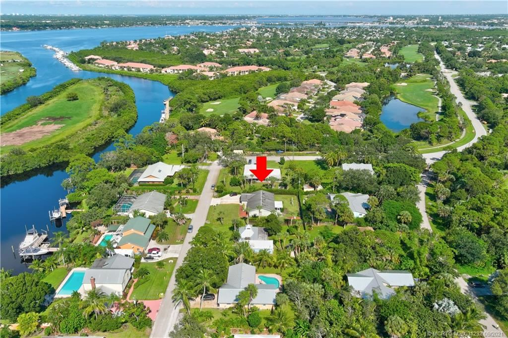 527 Hidden River Avenue, Palm City, FL 34990 - #: M20031232