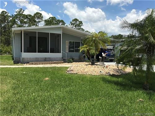 Photo of 16332 SW Indianwood Circle, Indiantown, FL 34956 (MLS # M20024234)