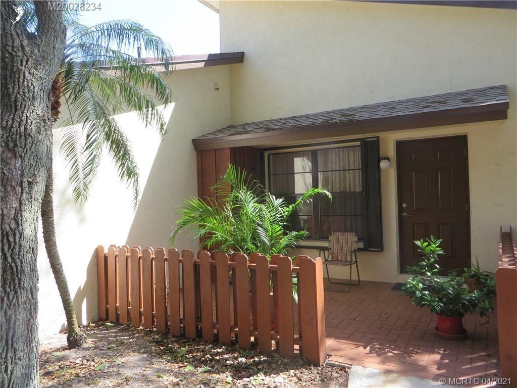 7940 SE Villa Circle, Hobe Sound, FL 33455 - #: M20028234