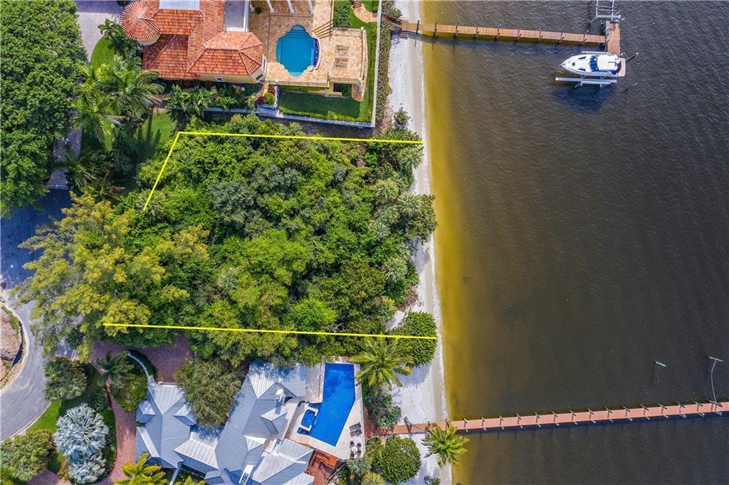 Photo of 0 Morgan Circle, Sewalls Point, FL 34996 (MLS # M20022235)
