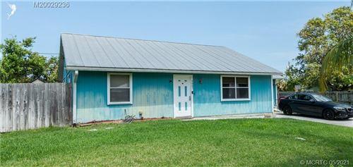 Photo of 4887 SE Isabelita Avenue, Stuart, FL 34997 (MLS # M20029236)